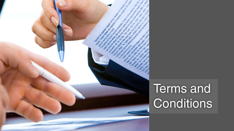 Lavaee Law Group Terms and Conditions