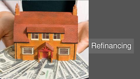 Refinance attorney