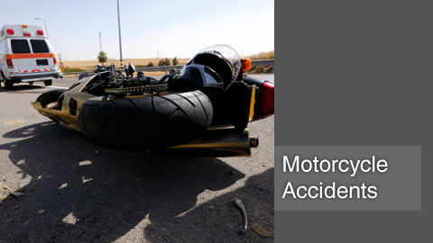 Motorcycle Accident Attorney in Beverly Hills